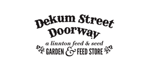 dekum street doorway